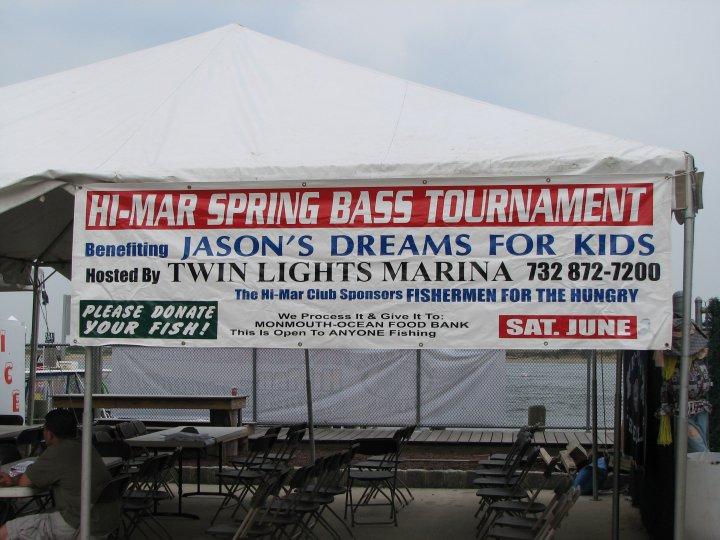 2008 Hi-Mar Spring Tournament Results