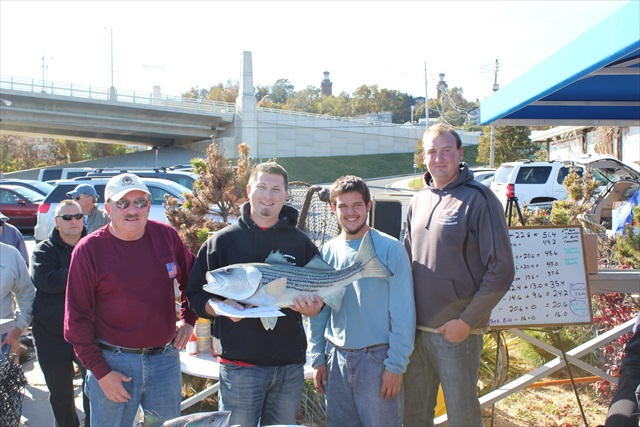 S.T. Barb repeats in Fall tournament