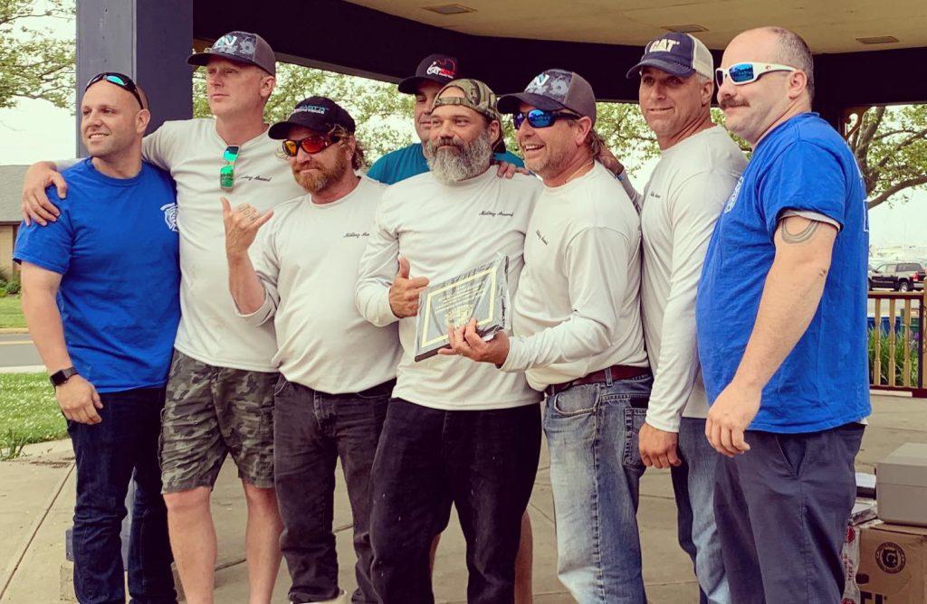 Team Milling Around Wins 2019 Spring Tournament